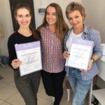 Курсы по наращиванию ресниц в Рязани. Сертификаты